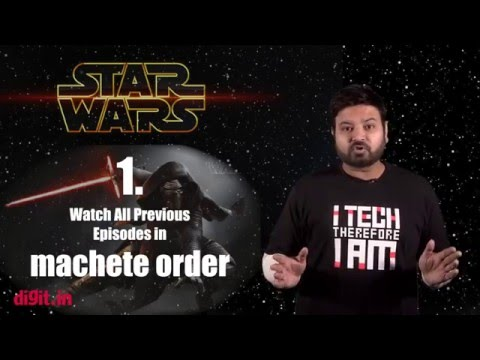 How to Avoid Star Wars Spoilers | Digit.in
