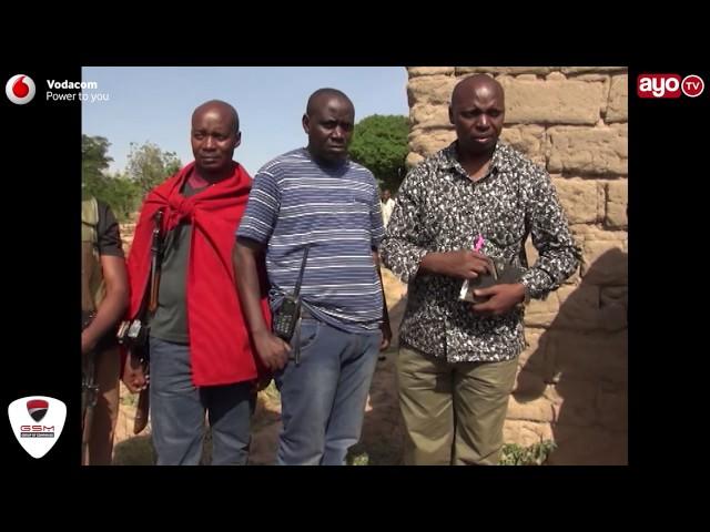VIDEO: Majambazi sita wameuwawa na Jeshi la Polisi Mwanza.