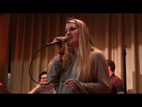 I Know Why - Marissa Michaela | Glenn Miller Live Cover