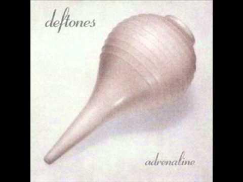 Download Deftones- Adrenaline- 07 7 Words