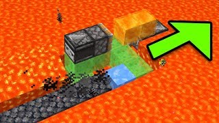 Easy Minecraft Basalt Path Maker