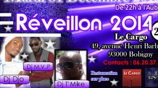 Reveillon 2014 by C vybz