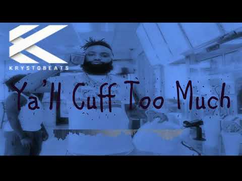 "Drego x Sada Baby x Tee Grizzley Detroit Type Beat ""Ya'll Cuff Too Much""(Prod.By Krysto Beats)"