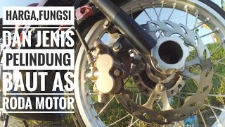 Video Harga,Fungsi, dan Model pelindung baut as roda motor. download MP3, 3GP, MP4, WEBM, AVI, FLV November 2017