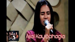 ARMADA - Asal Kau Bahagia ( Cover By V'Band ) Live