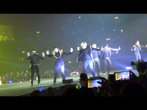 SS5 London Super Junior - Bonamana