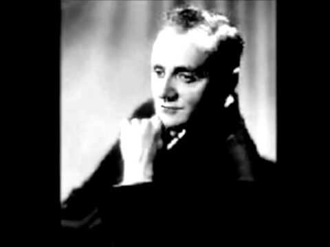 Oleg Boshnyakovich plays Granados Goyescas : Serenata del espectro
