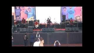 Bintang Kehidupan - Nike Ardila - Cover Version by Panglima Band Ponorogo