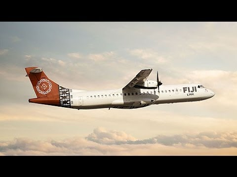 FIJI LINK LAUNCH - FIJI AIRWAYS