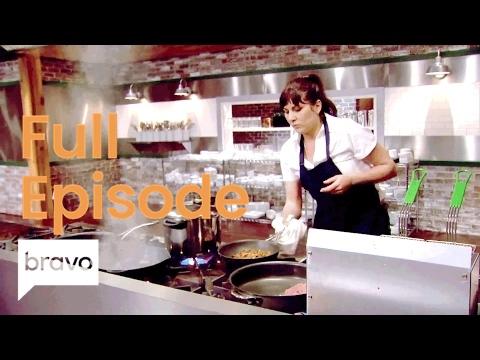 Last Chance Kitchen: Duck! (Season 14, Episode 5) | Bravo - YouTube