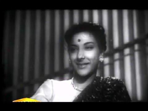 dekh liya mein ne qismat ka tamaasha .. mohammed rafi .. lata mangeshkar .. film deedar 1951