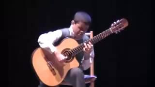 Сильно играет на гитаре/ Titanik cover