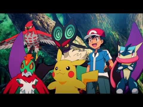 Pokémon Explosion! | Pokémon | Disney XD