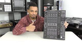 Denon DJ X1800 PRIME Mixer Review