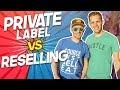 BEST Amazon Business Model? How to Get Started with Reezy Resells VS. Matt Loberstein