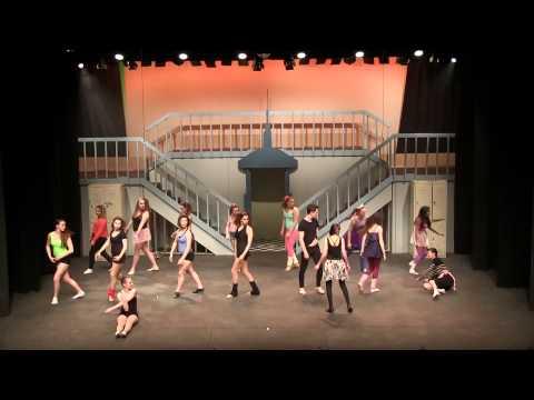 Fame - Ballet - 2012