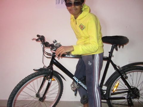 HARI OM ads 1- CYCLE BUDDY