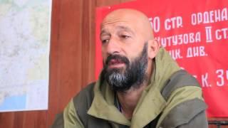 Кавказцы на войне в Украине ч 2