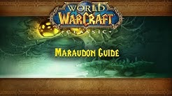 Classic WoW Dungeon Guide: Maraudon (47-52)