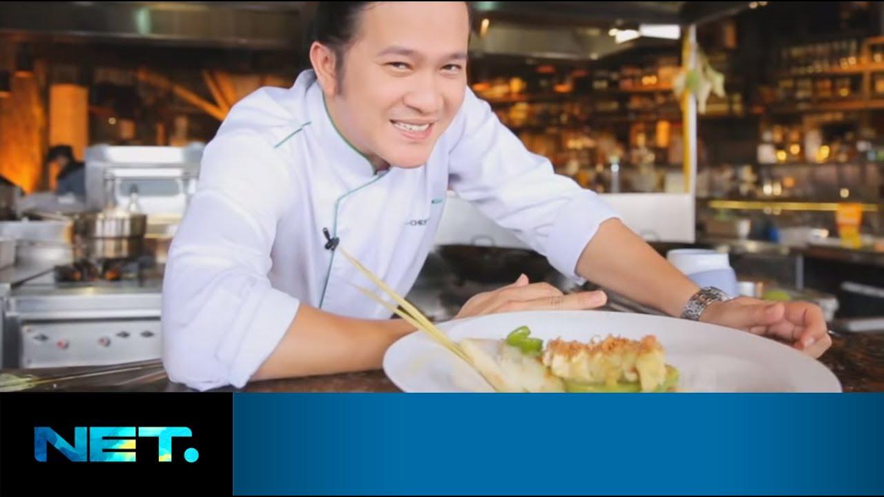 Vidi Aldiano & Vadi Akbar - Delight Opor With Jalapeno | Chefs Table | Chef Chandra | NetMediata