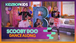 KIDZ BOP Kids - Scooby Doo, Where Are You? (Dance Along) [KIDZ BOP Halloween]