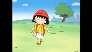ちびまる子ちゃん 12B「まるちゃんは遠足の準備が好き」 [www.MangaUp.Net] ちびまる子ちゃん 検索動画 29