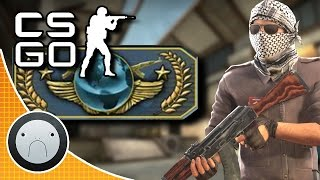 THE SALT! (MATCHMAKING 5-MAN QUEUE) Counter - Strike : Global Offensive