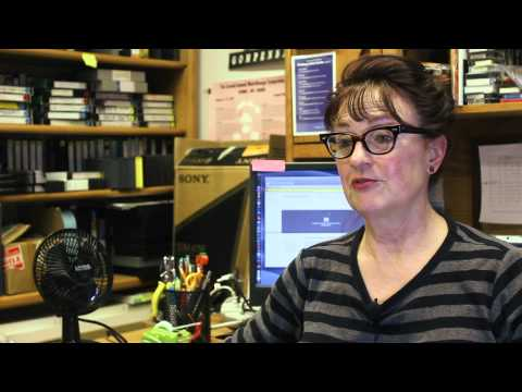 Cameras Rolling: A Brief Overview of the Cinematic Arts Concentration