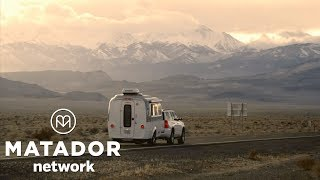 Love nest: Airstream adventure on Nevada