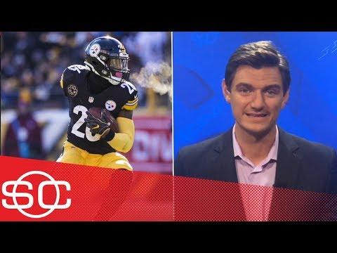 Le'Veon Bell's Week 7 return to Pittsburgh Steelers a strategic move | SportsCenter | ESPN