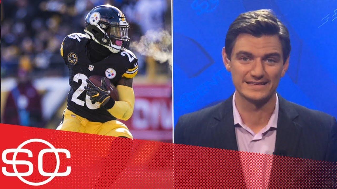 7fafcd1cd Le'Veon Bell's Week 7 return to Pittsburgh Steelers a strategic move    SportsCenter   ESPN
