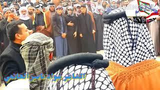 شاعر مبدع كلام غايه في الروعه هوسات ال حاتم