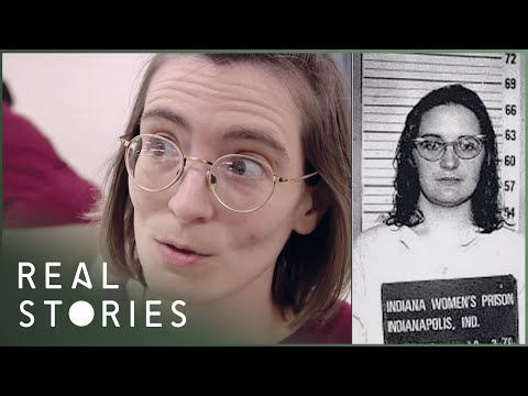 Women Behind Bars: Indiana State Prison | Part 2 (Female Prison Documentary) - Real Stories