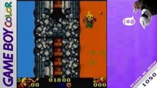 Review de merde #1050 : Robin Hood [Game Boy Color]