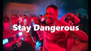 (FREE) YG - Stay Dangerous | Drill Type beat | Rens Prod 2018