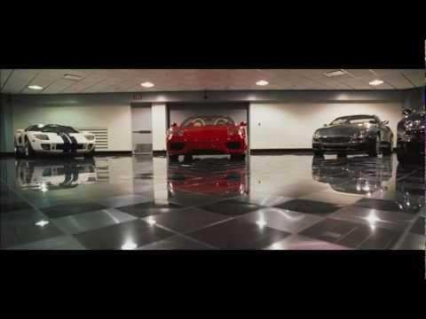 Top car racing movies