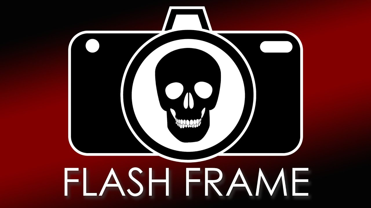Flash Frame - Short Horror/Comedy Film 2020