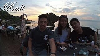 Travel Vlog: Bali 2016