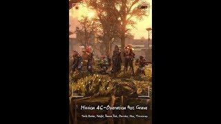XCOM 2 WW Run Mission 46
