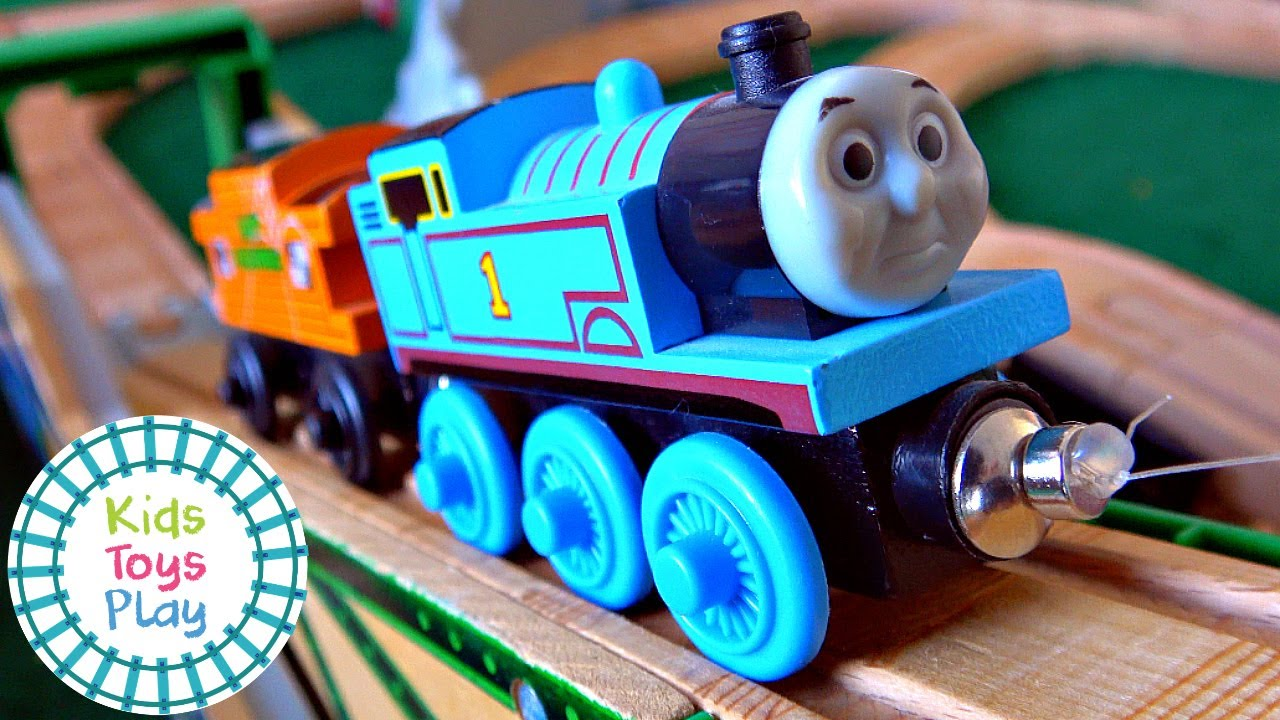 Thomas and Friends Halloween Ghost Story Compilation