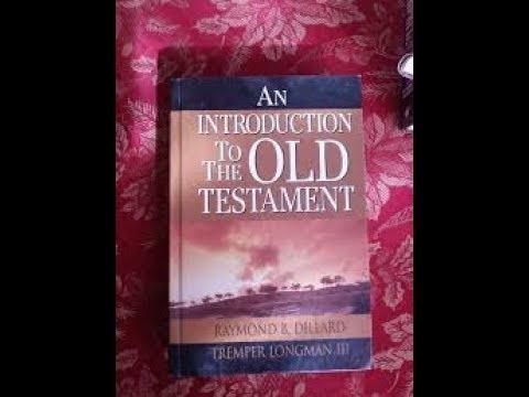 Download Uchambuzi Wa Biblia (Bible Introduction) Agano La Kale Sehemu Ya 1.