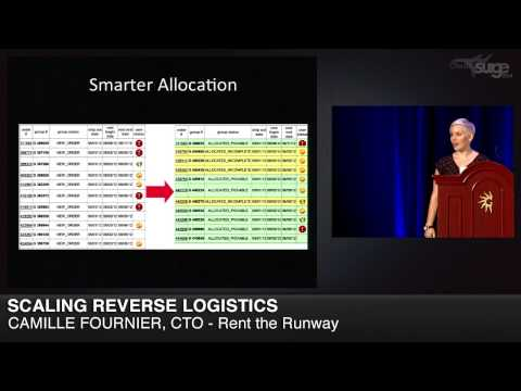 """Surge 2014: Camille Fouvnier 
