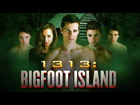 1313: BIGFOOT ISLAND    HD