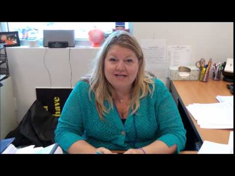 Meet Our Staff - Tina Wills - Office Manager