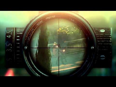 Hitman: Absolution (Sniper Challenge - CoreOnline)