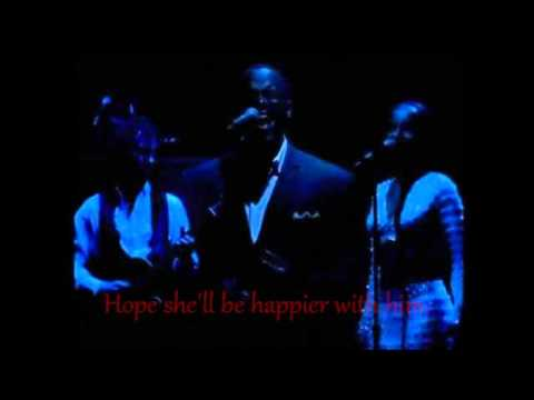 ''Hope She'll Be Happier With Him'' Sweetback Feat. Leroy Osbourne [w/Lyrics]