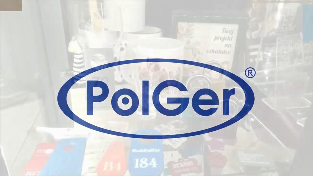 Polger Laser Grawer Handel Usługi Biuroserwis Pismo Braillea