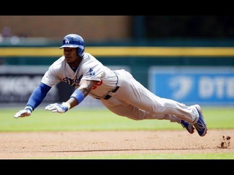 MLB Hustle Doubles