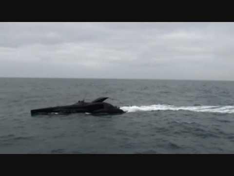 Sea Shepherd meets Japanese Whalers!