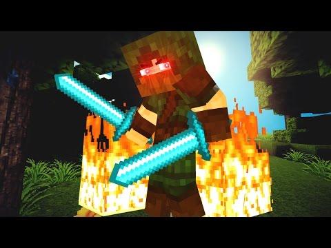 Pro Life - Craftronix Minecraft Animation - Видео из Майнкрафт (Minecraft)